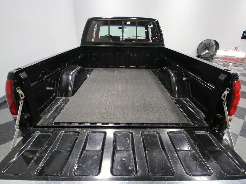 1991 Chevrolet C/K 1500 #35