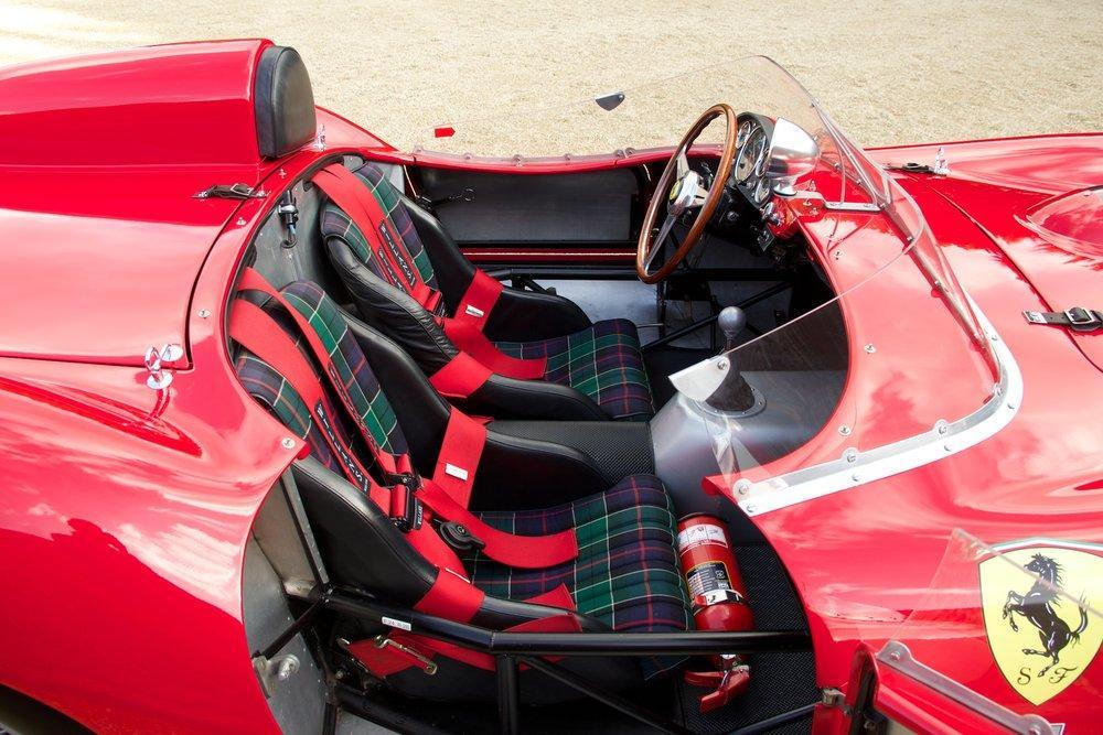 1964 Ferrari 250 Testa Rossa #14