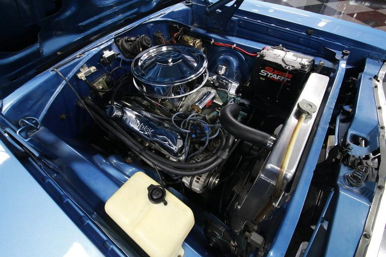 1968 Plymouth Road Runner #30