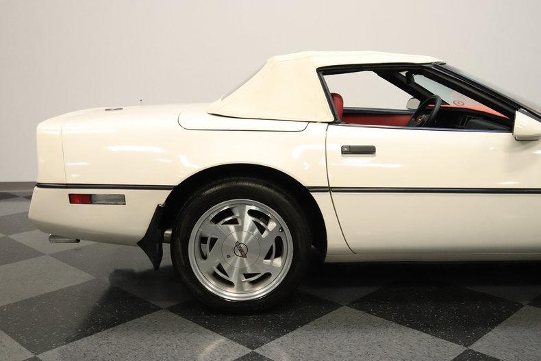 1988 Chevrolet Corvette #22