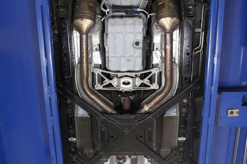 2005 Ford Thunderbird #84