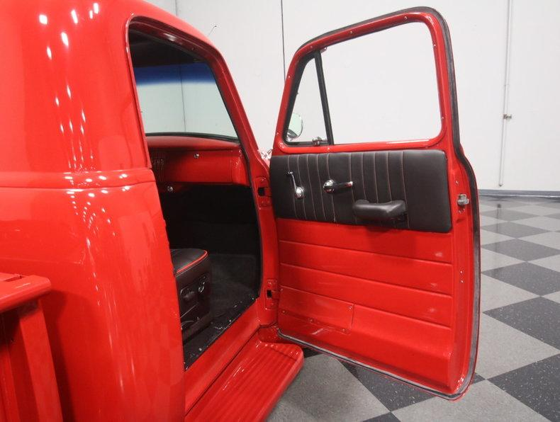 1954 Chevrolet 3100 #50