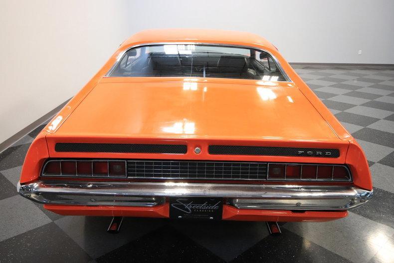 1970 Ford Torino #15