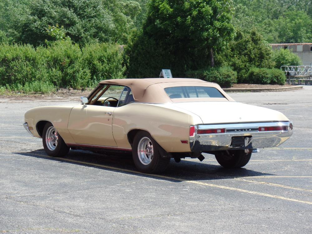 1970 Buick GS 10 SECOND PROVEN MACHINE--SEE VIDEO Stock # 28455CVO for sale near Mundelein, IL | IL Buick Dealer #6