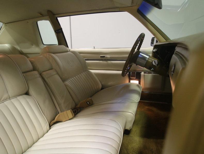1975 Chrysler New Yorker Brougham #49