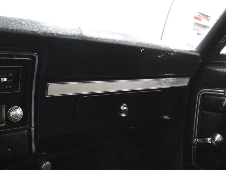 1968 Chevrolet Impala #44