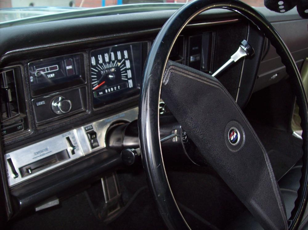1969 Buick Electra -Drives Great- Stock # 869JMIL for sale near Mundelein, IL | IL Buick Dealer #2