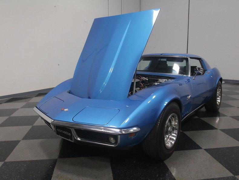 1969 Chevrolet Corvette #40
