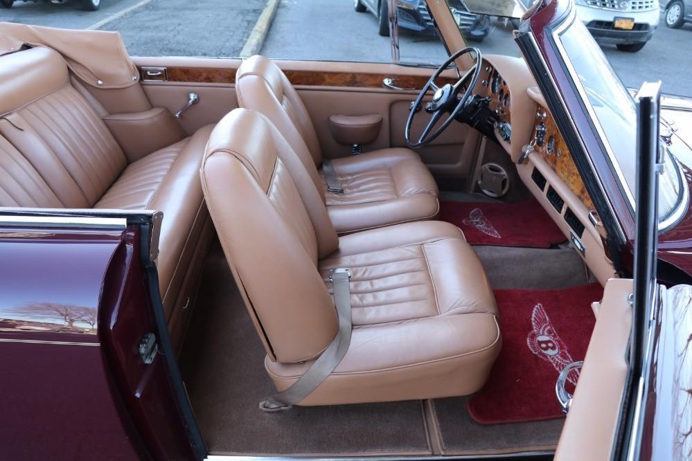 1962 Bentley S2 Continental Park Ward #19