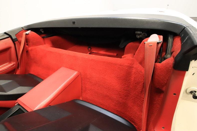 1988 Chevrolet Corvette #38