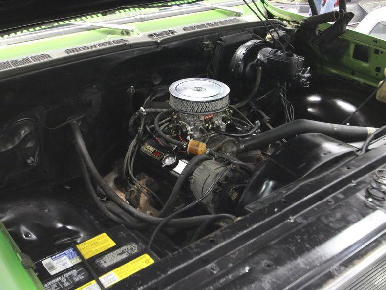 1975 Chevrolet Blazer K5 #52