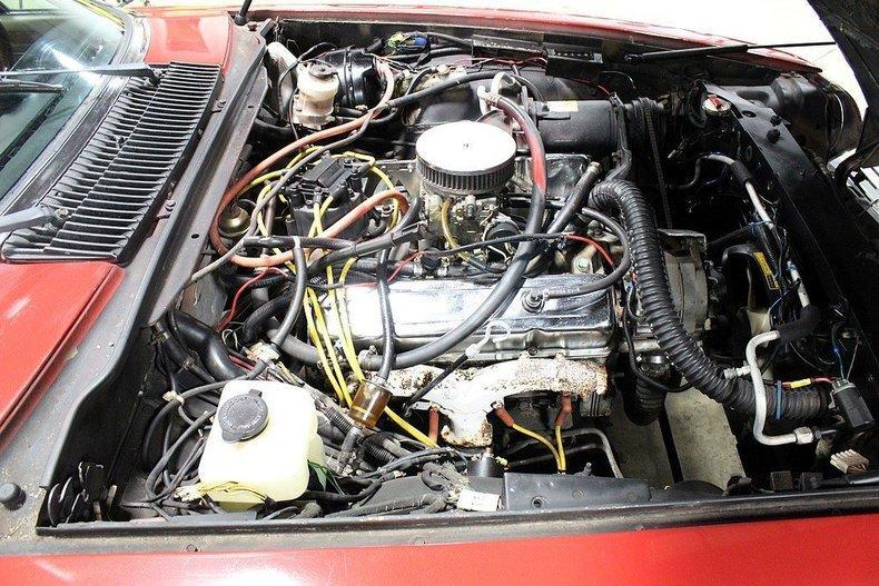 1986 Jaguar XJS #47