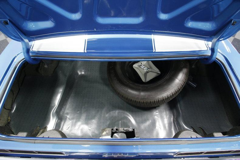 1969 Chevrolet Camaro #31