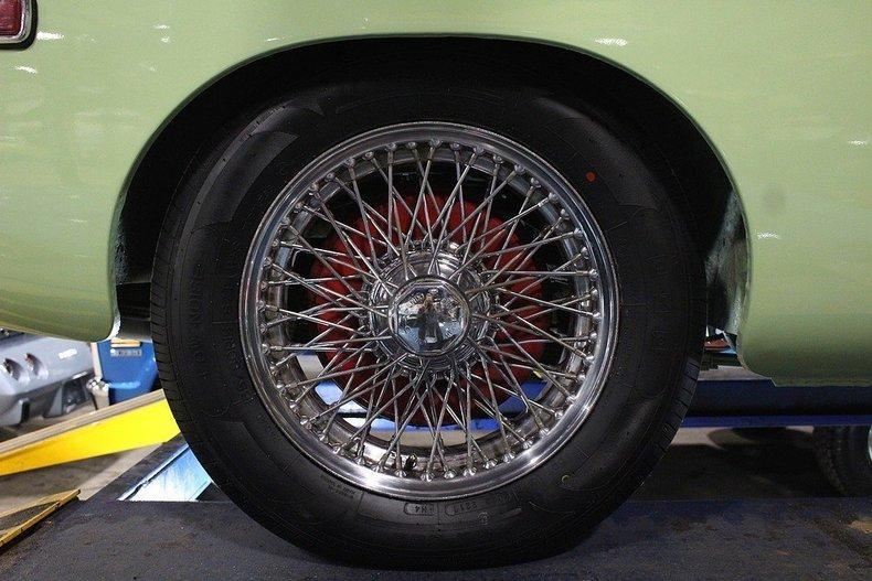 1970 MG MGB GT #82