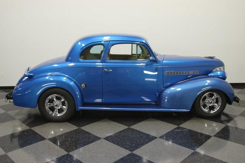 1939 Chevrolet Business Coupe #20
