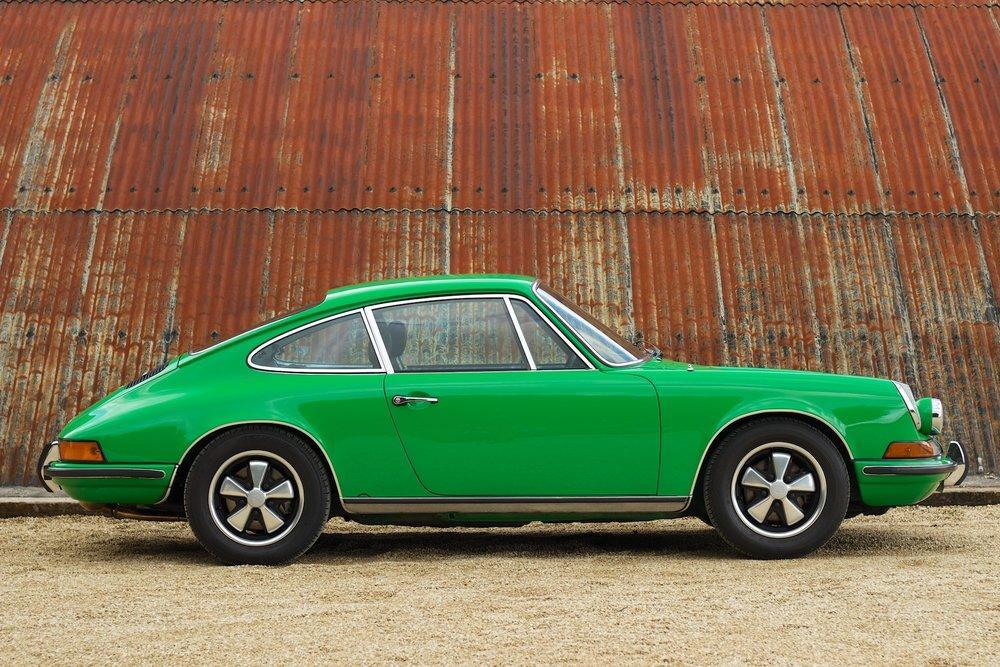 Porsche  1972 #5