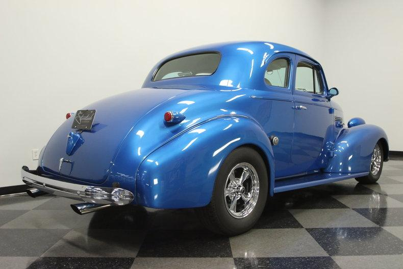 1939 Chevrolet Business Coupe #17