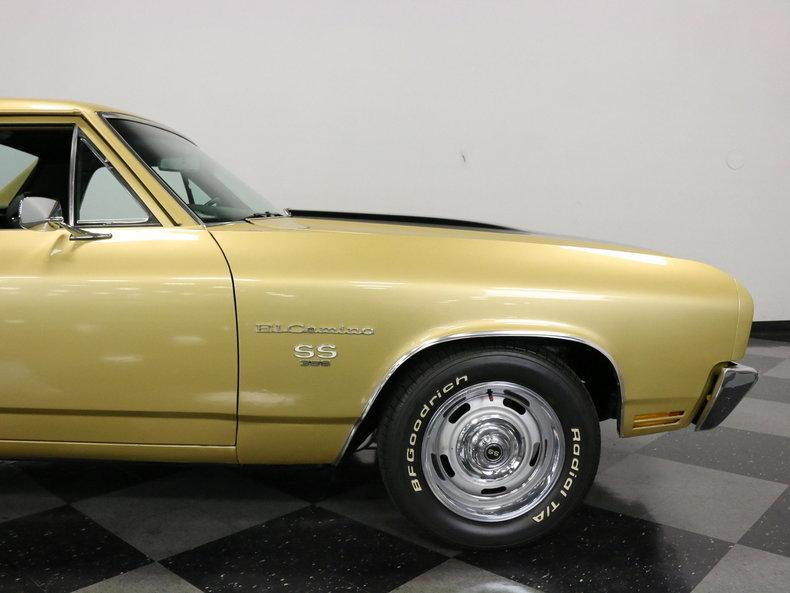 1970 Chevrolet El Camino #26