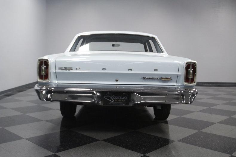 1966 Ford Fairlane 500 #15