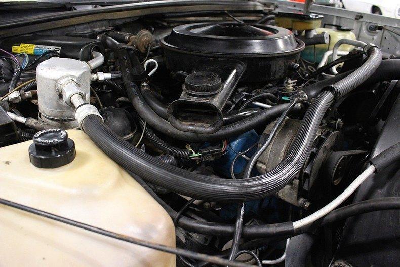 1985 Chevrolet El Camino #53