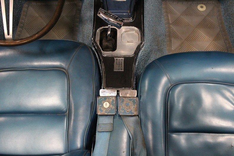 1965 Chevrolet Corvette #41