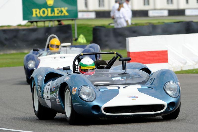 Lola T70 Mk1 #1