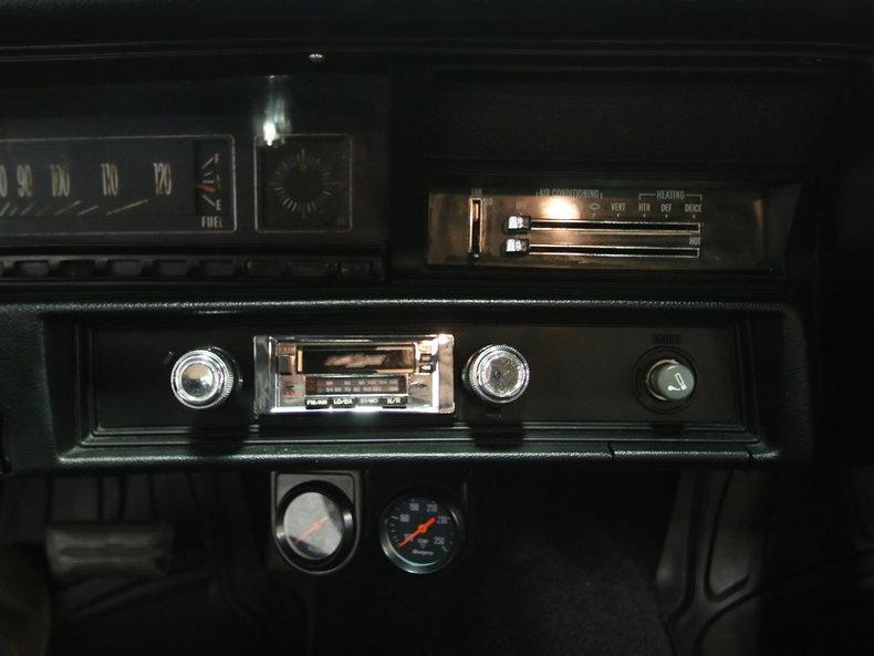 1971 Chevrolet Chevelle #43
