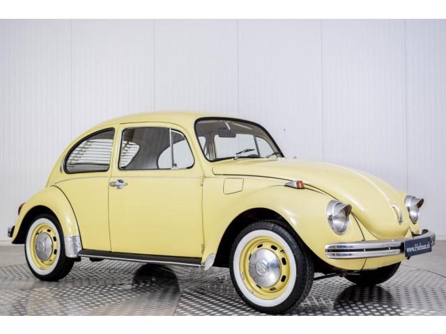 Volkswagen Kever 1302 #23