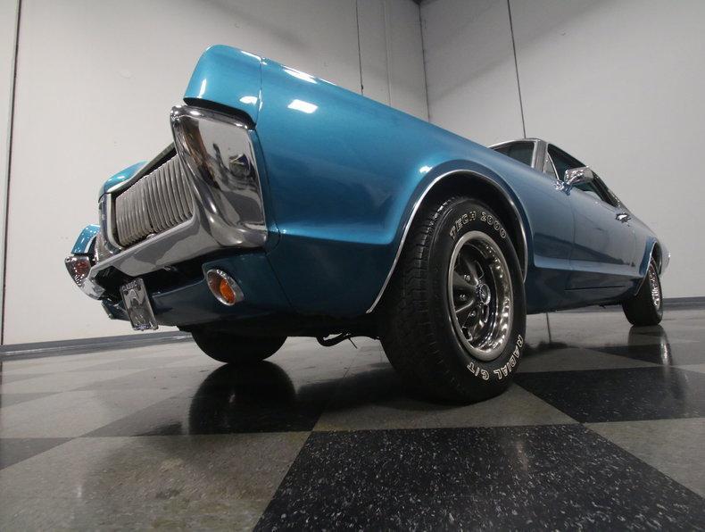 1967 Mercury Cougar #65