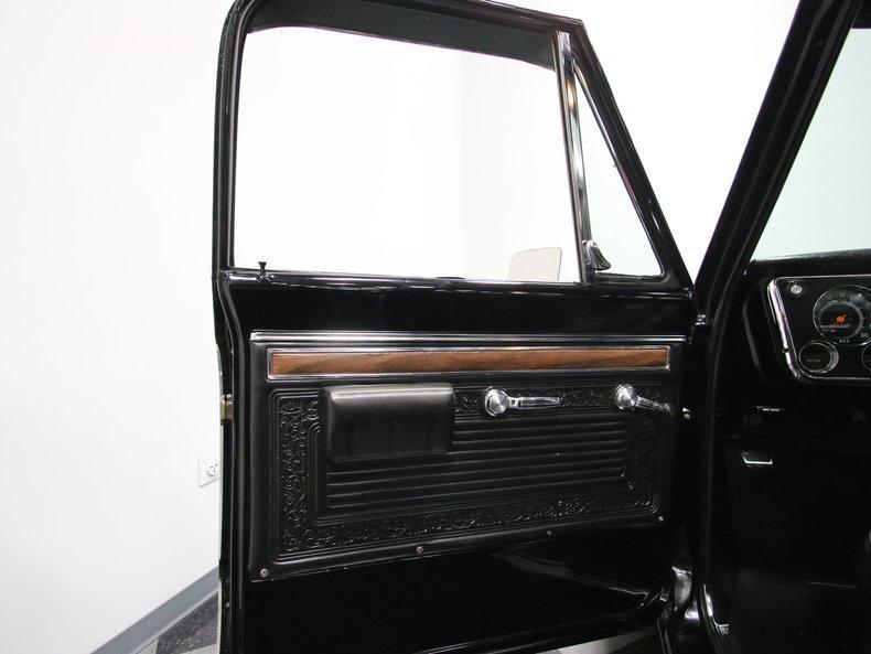 1971 Chevrolet C10 #38