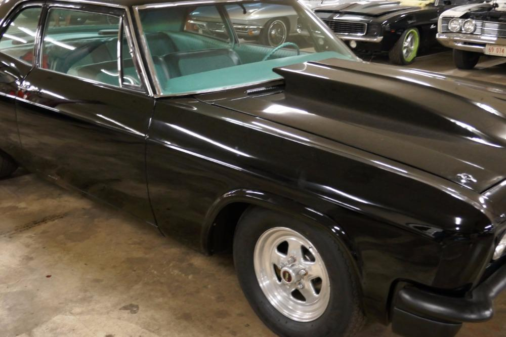 1966 Chevrolet Bel Air -POWERFUL 540 V8/ TH400 AUTOMATIC- DANA REAR- SEE VIDEO Stock # 540ILKF for sale near Mundelein, IL | IL Chevrolet Dealer #9
