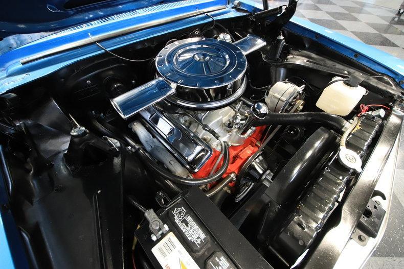 1966 Chevrolet Nova Chevy II #28