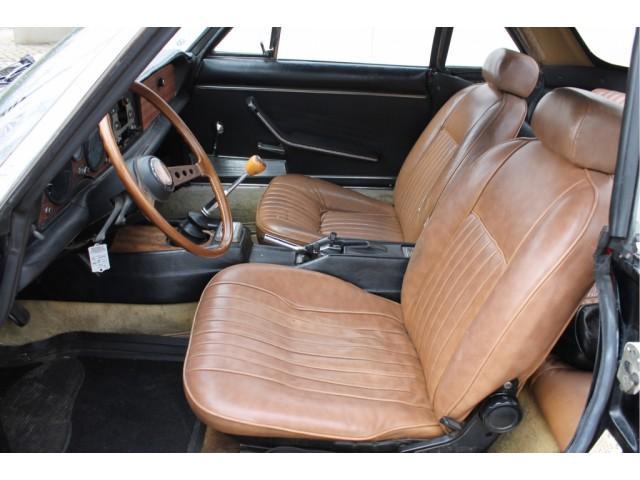 Fiat 124 Spider #2