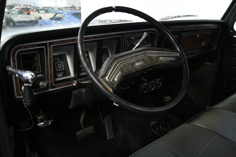 1978 Ford F-150 XLT Lariat 4X4 #35