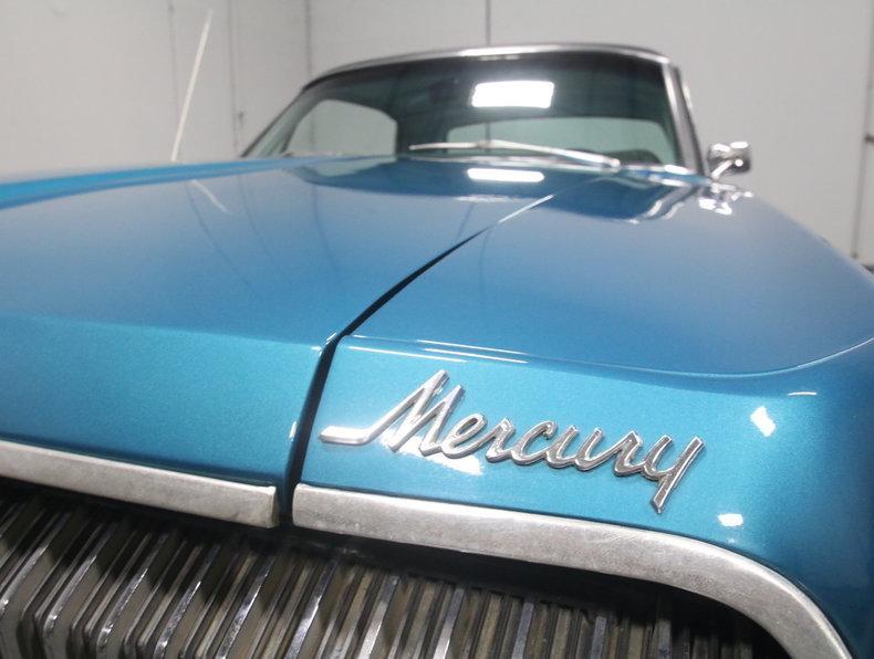1967 Mercury Cougar #64