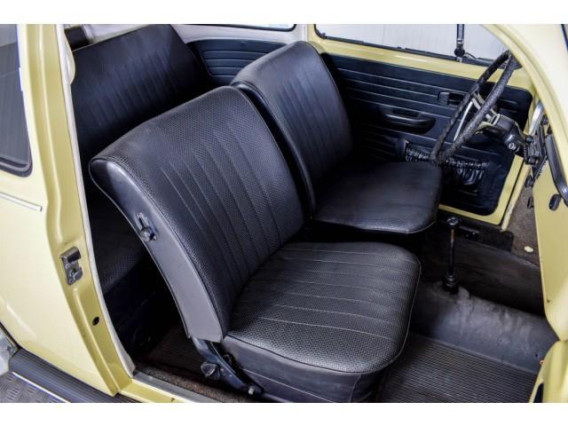 Volkswagen Kever 1302 #26