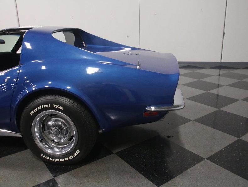 1970 Chevrolet Corvette #19