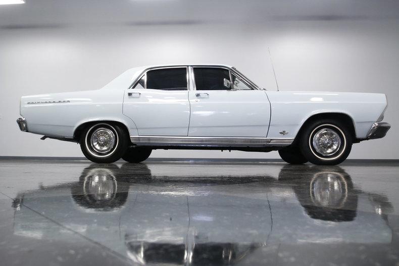 1966 Ford Fairlane 500 #22