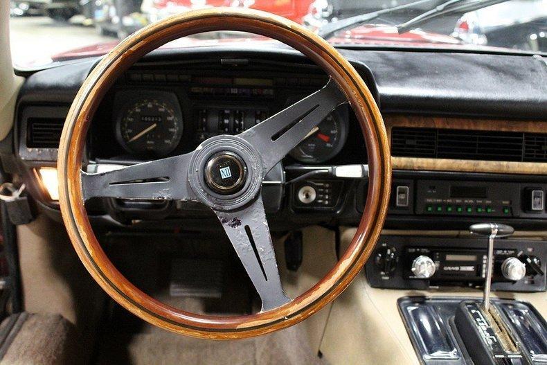 1986 Jaguar XJS #35