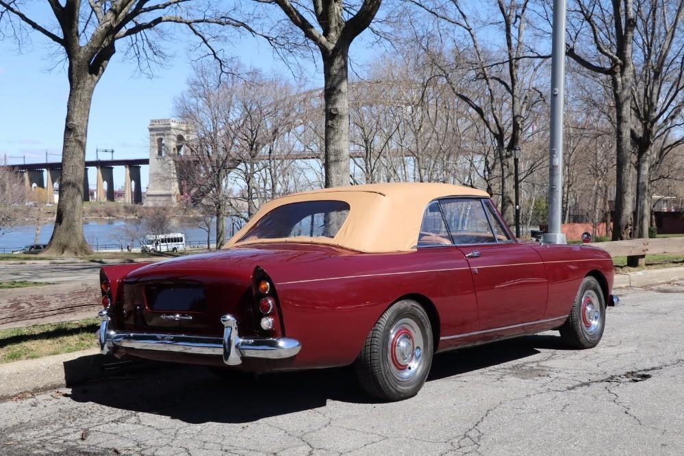 1962 Bentley S2 Continental Park Ward #10