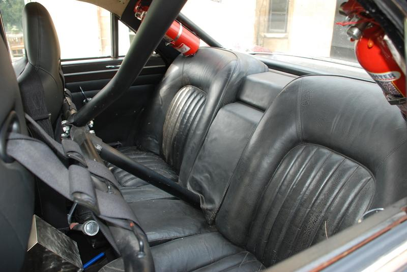 Rover  1970 P5B Coupe #7