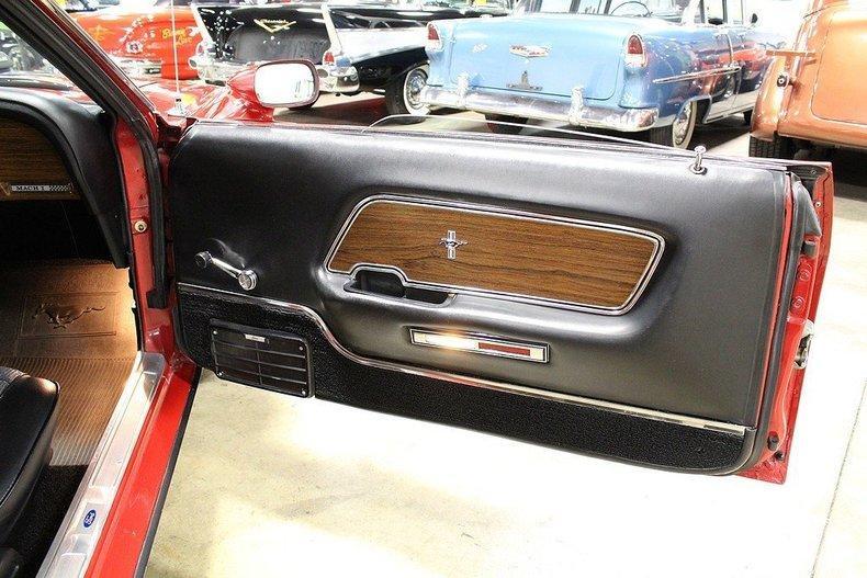 1970 Ford Mach 1 428 COBRA JET #10