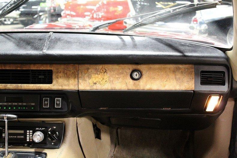 1986 Jaguar XJS #36