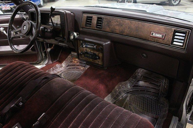 1985 Chevrolet El Camino #18