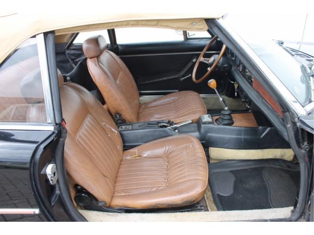 Fiat 124 Spider #12