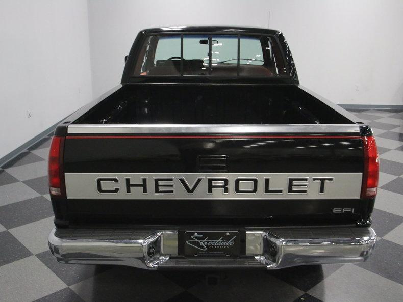 1991 Chevrolet C/K 1500 #17