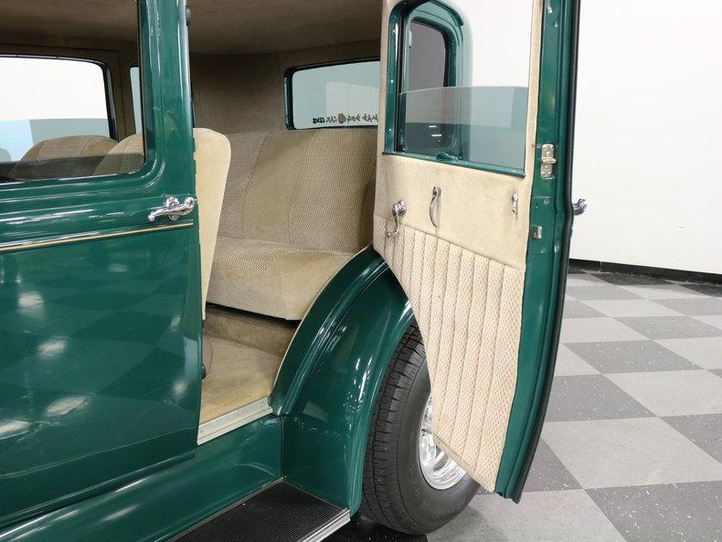 1929 Ford Model A #39
