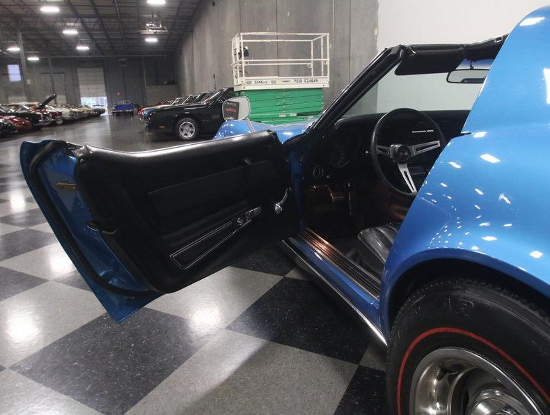 1969 Chevrolet Corvette #47