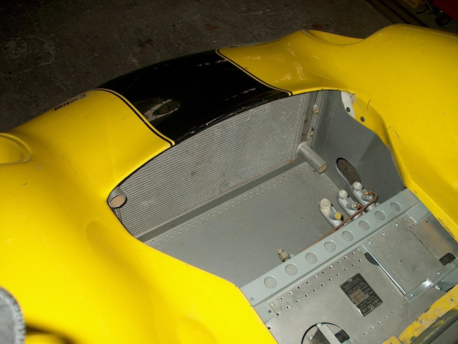 Lola T70 Mk1 #5