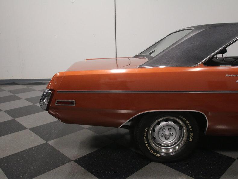 1970 Dodge Dart Swinger #24